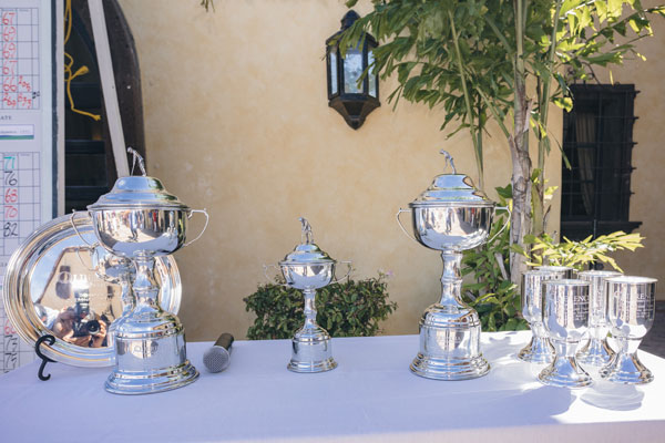 Cabo Collegiate Trophies